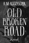 Old Broken Road Cover