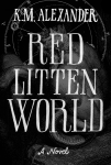 Red Litten World Cover