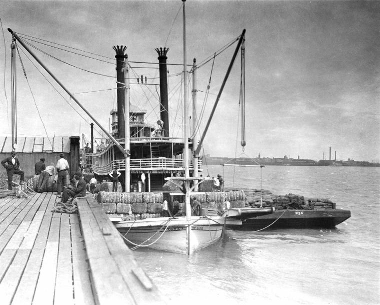 W.M. Garic - New Orleans