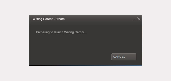 Launching Writing Career