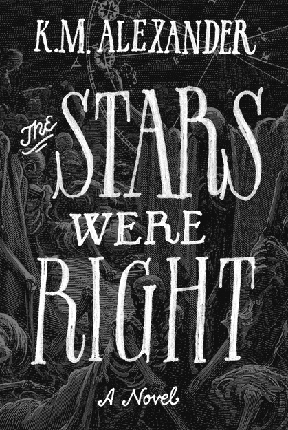 The Stars Were Right Cover (small)