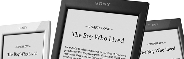 Sony exits and the ebook business
