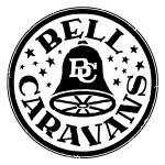 Bell Caravans - Flat Black