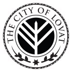 City of Lovat - Flat Black
