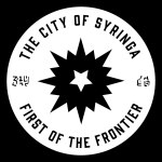 City of Syringa - Flat White
