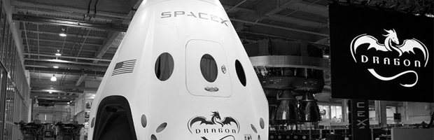 Step inside Elon Musk's incredible new space machine