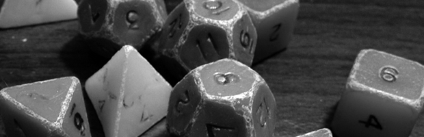 A Game as Literary Tutorial: Dungeons & Dragons Has Influenced a Generation of Writers