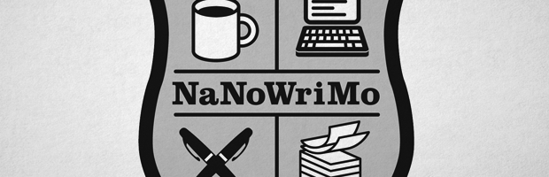 NaNoWriMo - National Novel Writing Month