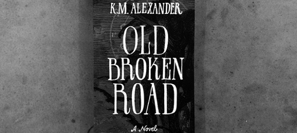 Old Broken Road