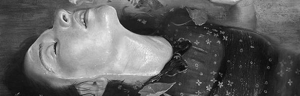 Ophelia by Kari-Lise Alexander