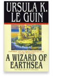 A Wizard of Earthsea by Ursula K. Le Guin
