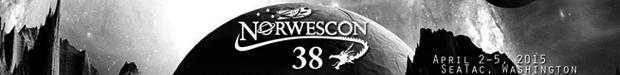 NorWesCon 2015 - April 2—5, 2015