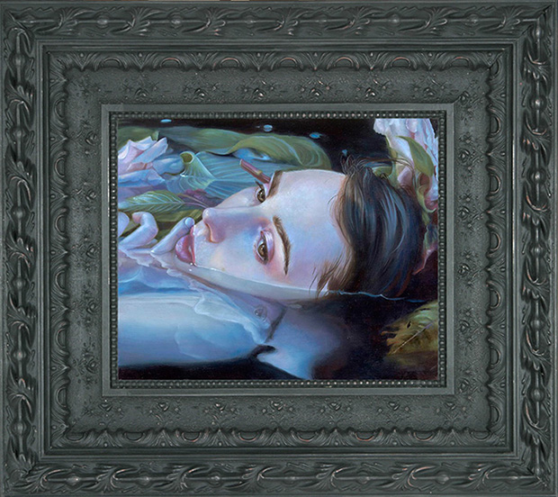 Shallow by Kari-Lise Alexander