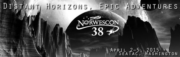 Come see me at NorWesCon 38