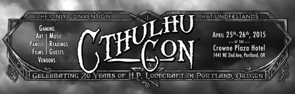 CthulhuCon PDX