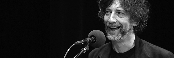 Neil Gaiman on TriggerWarnings