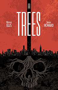 Trees by Warren Ellis & Jason Howard