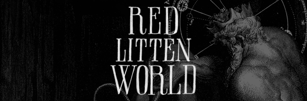 Red Litten World arrives October 6th, 2015