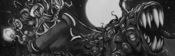 The 2015 Lovecraftian-Inspired Gift Guide