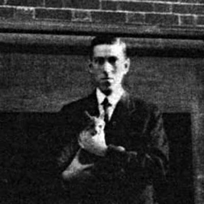 H. P. Lovecraft and Felis