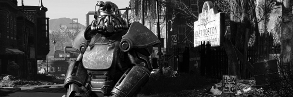Fallout 4 and and the Struggles of Consistent Worldbuilding