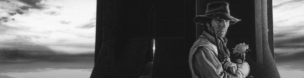 Five Influences, #3 - The Dark Tower