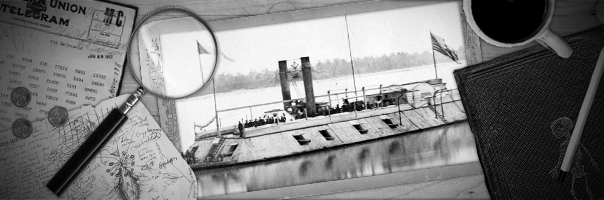 The Masonic Gunboat
