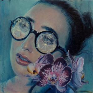 Stars on Her Eyes - Kari-Lise Alexander, 2016