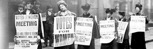 Americans: Go Vote