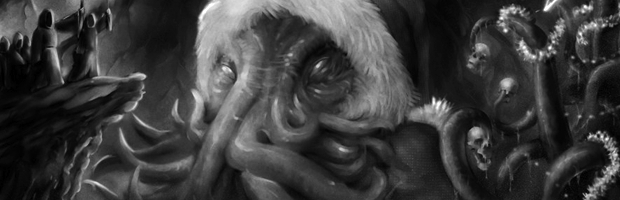The 2016 Lovecraft Inspired Gift Guide I Make Stories