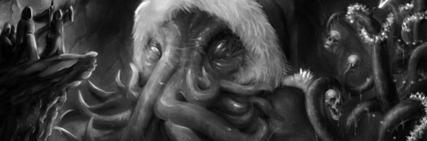 The 2016 Lovecraft-Inspired Gift Guide