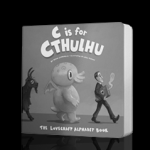 bookcisforcthulhu