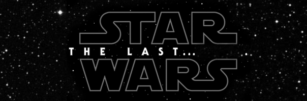 Star Wars: Episode VIII - The Last...