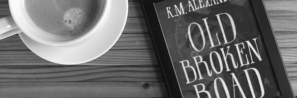 Final Day to get ebooks of Old Broken Road for only 99¢