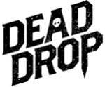 Dead Drop: Missives from the desk of K. M. Alexander