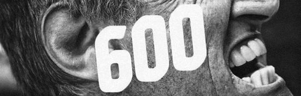 Six Hundred