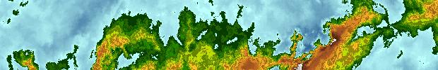 Planet Map Generator