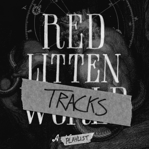 Red Litten Tracks