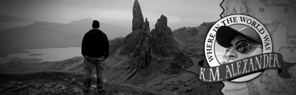 Trip Report - Scotland - Photo by Kelcey Rushing