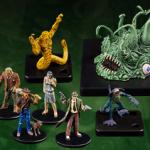 Arkham Horror Premium Figures