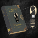 The Complete Fiction of H.P. Lovecraft - Special Edition