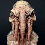 Cthulhu Silicone Mask