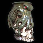 Handmade Cthulhu Mug