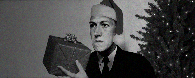The 2017 Lovecraft-Inspired Holiday Gift Guide