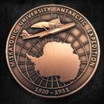 Miskatonic Challenge Coin