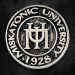 Miskatonic University 1928 Lapel Pin