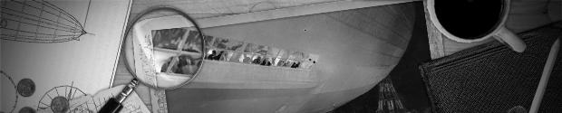 How Passenger Airships Work