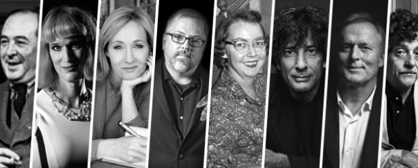 Eight Writing Tips from Eight Different Writers