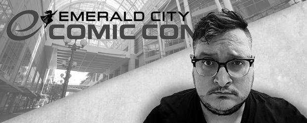 An Emerald City Comic Con 2018 Debriefing
