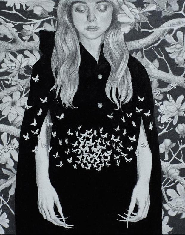 """Kari-Lise Alexander — """"Collection"""""""
